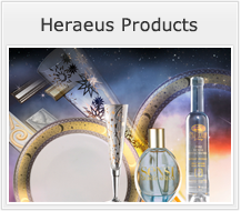 Heraeus Products